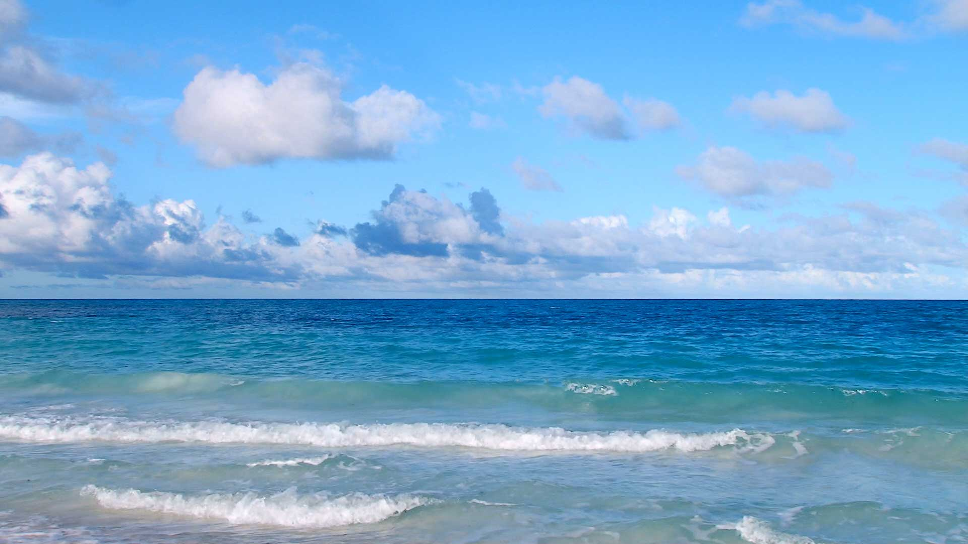 Beach close to the best Skin Care Spa in Fort Lauderdale