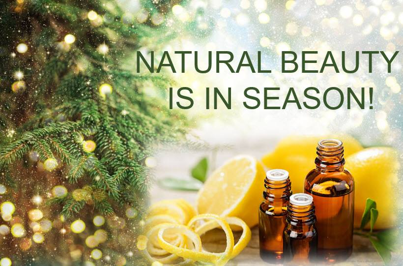 Holiday Gift DIY Skin Care Class